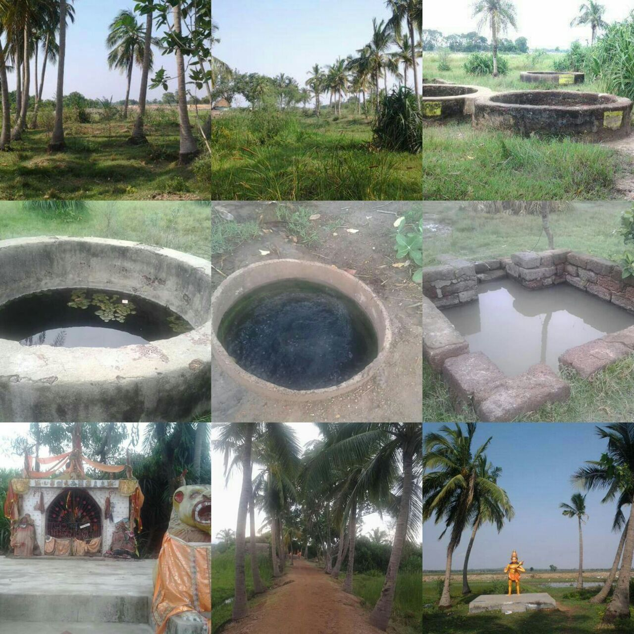 Odiapost hot spring travel destinations in odisha 2