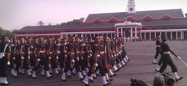 Odisha boy awarded Sword of Honour at Indian Military Academy for best all round Cadet