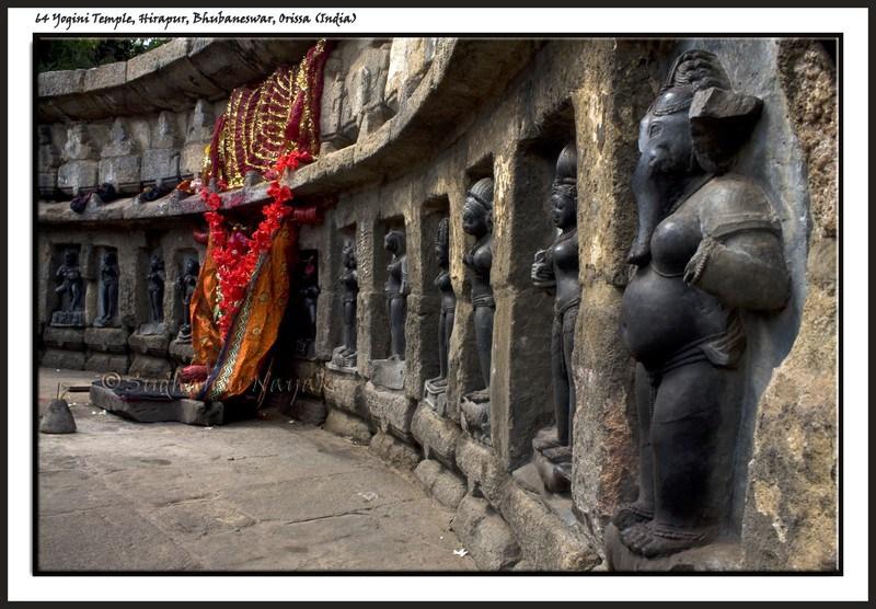 64 yogini temple bbsrbuzz sudhansu nayak 2