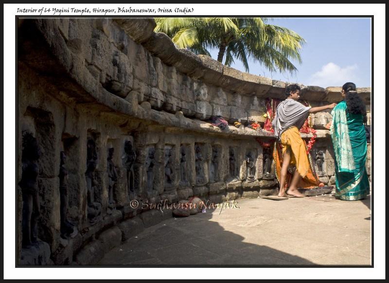 64 yogini temple bbsrbuzz sudhansu nayak 3