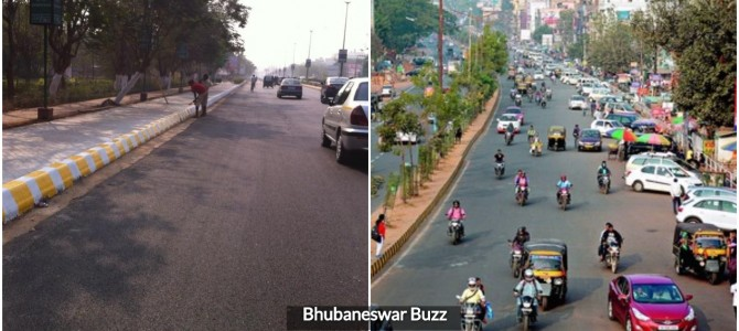 22km of bicycle track in Bhubaneswar to be made encroachment free, public bike sharing to be promoted