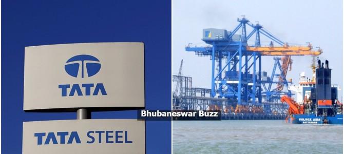 Tata Steel picks up majority stake in Odisha Subarnarekha Port project