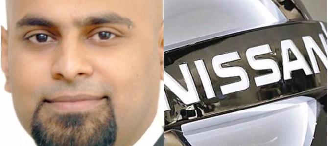 Nissan India appoints Rourkela born Abhishek Mahapatra as CSR head