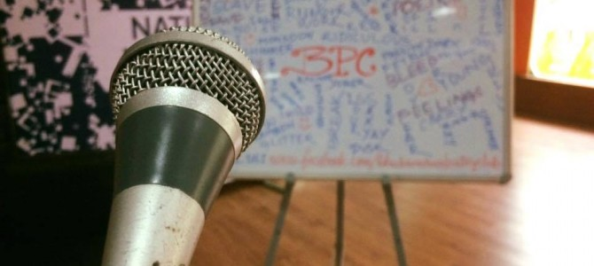 Bhubaneswar Poetry Club presents Workshop followed by a Poetry Slam, check details