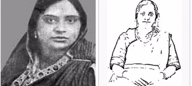 Kuntala Kumari Sabat : A True Patriotic Litterateur, probably first Significant Woman poet of Modern Odisha