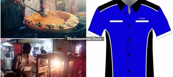 Bhubaneswar Smart City Limited launches contest for designing Uniform for Street Vendors