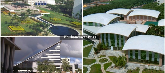 20 years back Infosys chose Bhubaneswar to open Development center much earlier than other cities of India