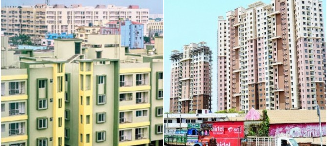 Bhubaneswar sees steepest rise in residential property prices says National Housing Bank's analysis