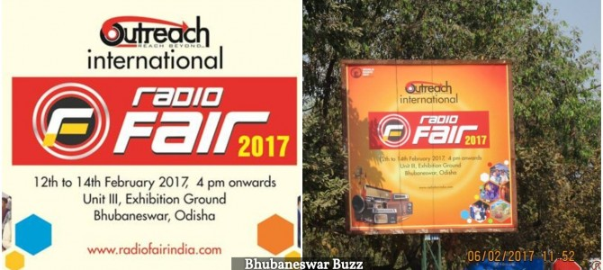 World Radio Day to be celebrated with International Radio Fair in bhubaneswar