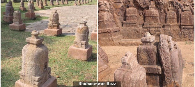 Have you heard about the recent discovery of buddhist sculptures in Kelua river bed in Jajpur?