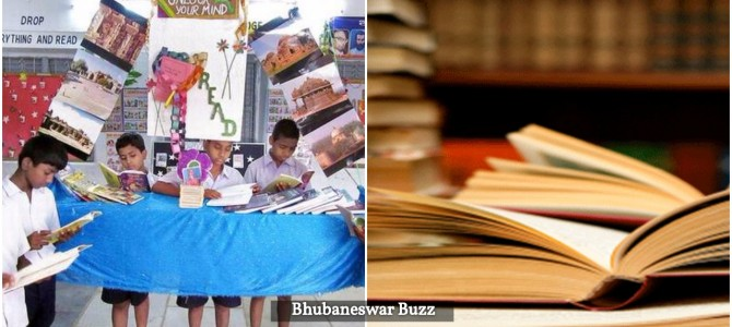 Hanging Library : An innovative library movement project from Odisha dragging national attention for good