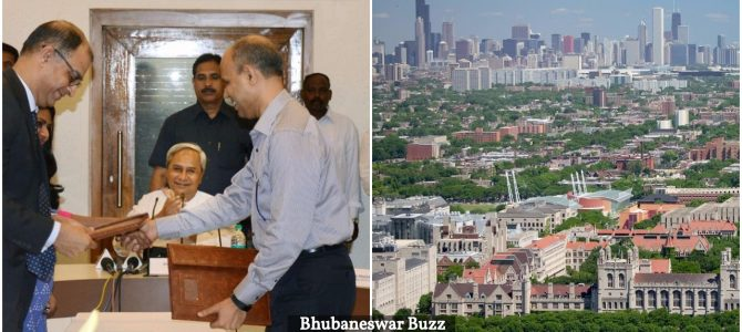University of Chicago to partner with Odisha Gov for research and pilot project implementations