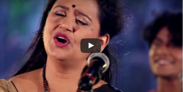 A beautiful new Odia song released on Utkala Dibasa by Susmita Das, perfect gift to Odia people