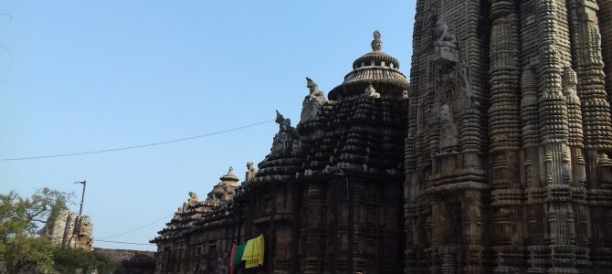 Did you know there are actually three Ananta Basudeba temples in Bhubaneswar? Blog by Ashish Sarangi
