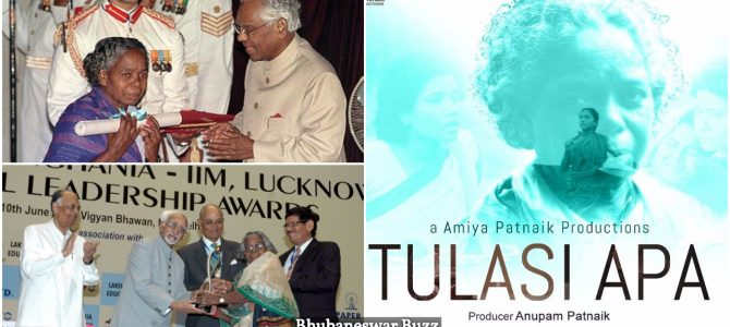 What you should know about inspiring story of Tulasi Munda of Odisha : who has taught more than 20,000 children