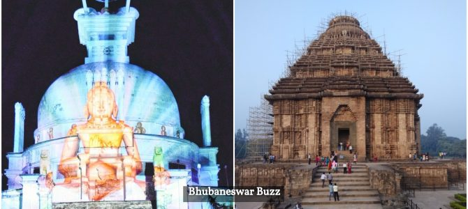 After Dhauli, Konark Temple is closing on to get Light and Sound show in the campus this month