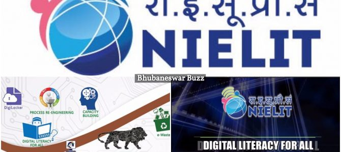 National Institute of Electronics and Information Technology to open center in Bhubaneswar by this July