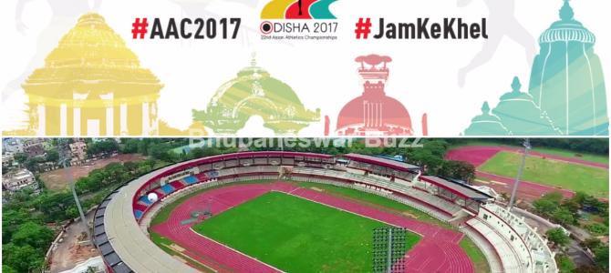 Asian Athletics Meet : 400 dancers to showcase history of Odisha,Thailand troup to perform, Shankar Mahadevan to join in too