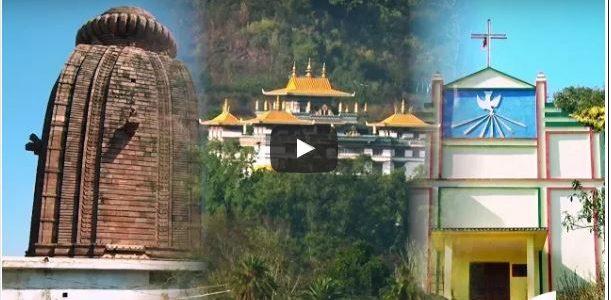 Chol Onno Route : A bengali program showcases Brahmapur, Tara tarini, Potagarh in awesome way