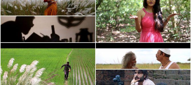 Odia film Khyanikaa – The Lost Idea at International South Asian Film Festival in, Ontario, Canada
