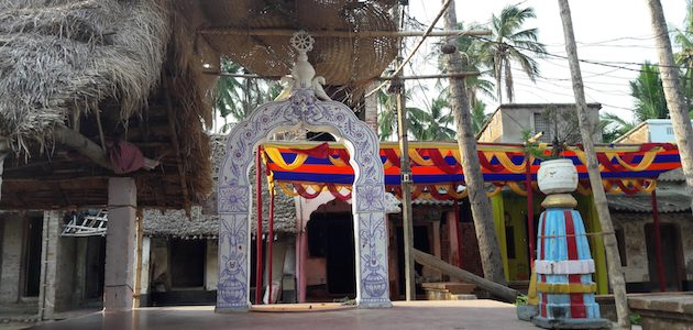 Home To 300 Artists, Raghurajpur Village In Odisha Is A Cultural Treasure