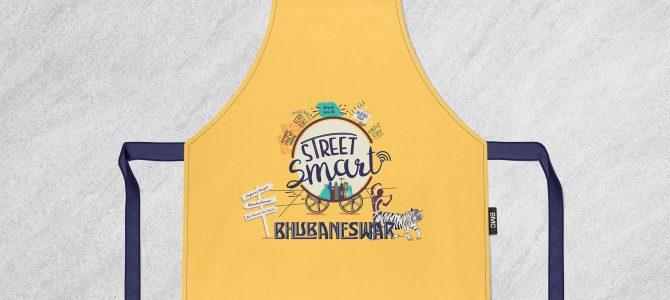 Winners announced for Bhubaneswar Street Vendor Uniform Design Competition