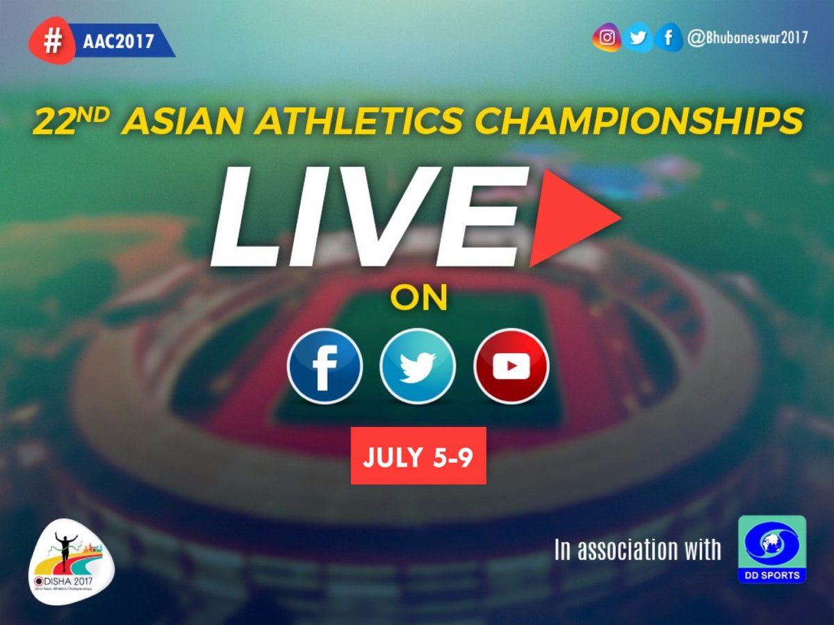 Did You Know Dd Sports Channel Is Streaming Live Asian