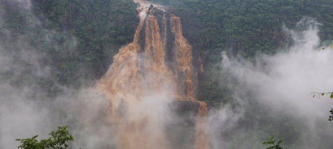 Some awesome unexplored Waterfalls of Odisha in Mayurbhanj curated by Sai Prakash Jena