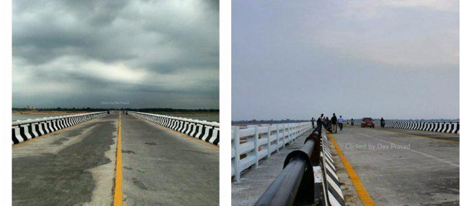 Much awaited new 3 lane bridge over Kathajodi to be named after Netaji Subhas Chandra Bose
