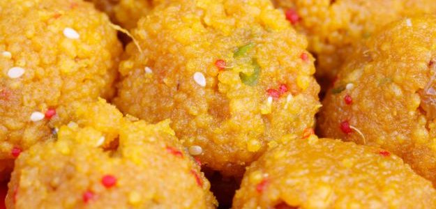 Motichoor Ladoo: Do you know about links to this sweet found in Odisha history?