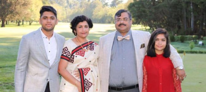 Doctor from Jagatsinghpur district in Odisha is now an MP in Kenya