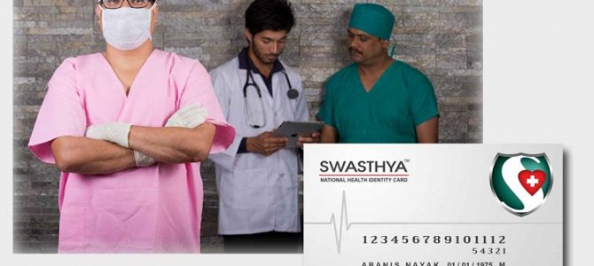 Bhubaneswar based startup proposes Health Card to PM Narendra Modi in recent NITI Aayog meeting of entrepreneurs