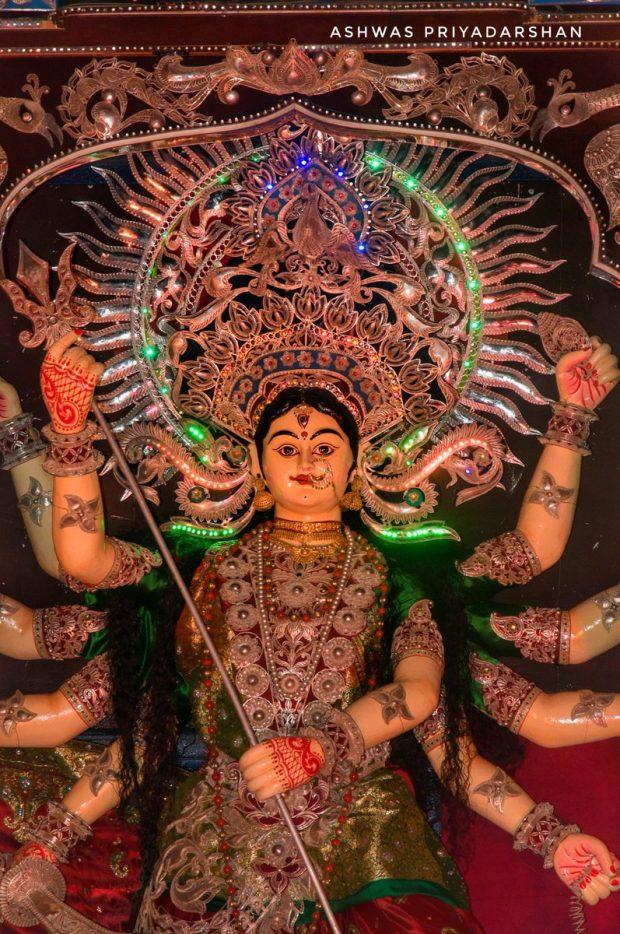 Durga Puja Food Festival