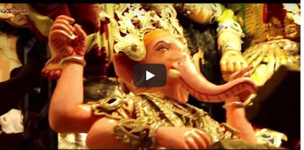 Asa Buli Jiba Cuttack : A beautiful attempt to capture the spirit of the city during Durga Puja