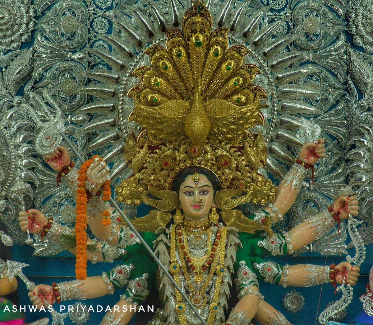 Chauliaganj Durga Puja Cuttack Ashwas 2017 3 Bhubaneswar