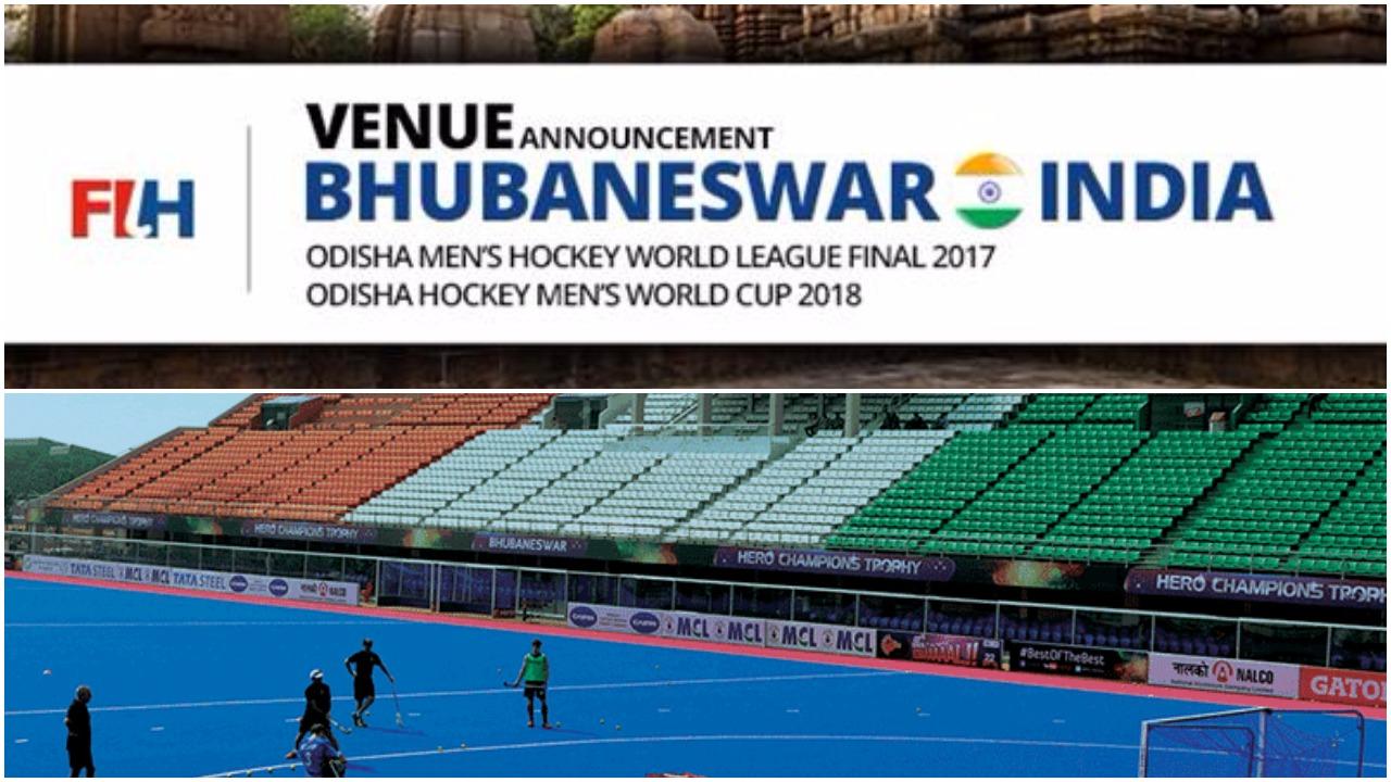 Fantastic Fih World Cup 2018 - FIH-world-hockey-league-odisha-bhubaneswarbuzz  Image_933574 .jpg