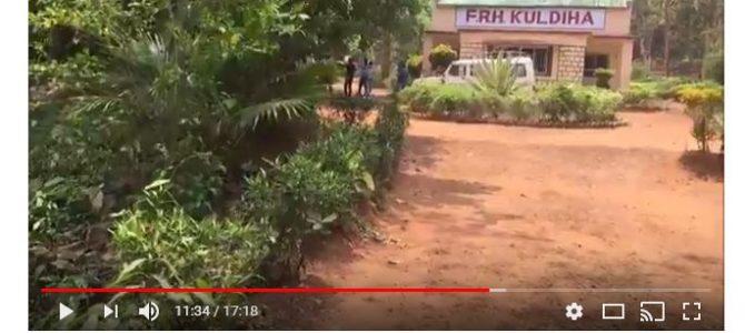 Kuldiha Wildlife Sanctuary Visit, Panchalingeswar : A video blog by Deepayan Roy