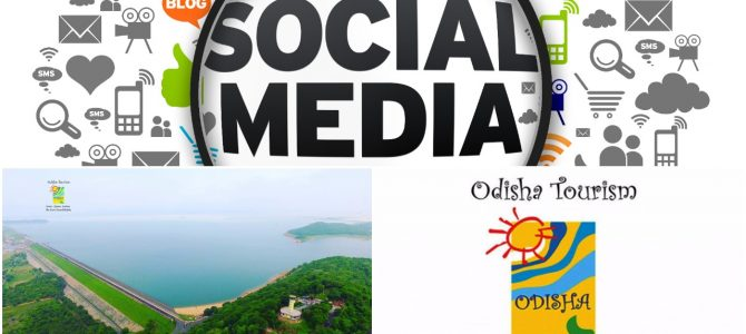 Finally Odisha Tourism thinks Social Media is the best way to woo foreigners to state