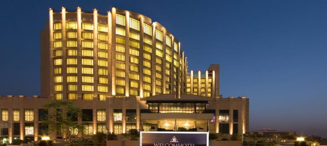 ITC says 40 new hotels with 5,000 rooms in pipeline : Bhubaneswar to get WelcomHotel from the brand
