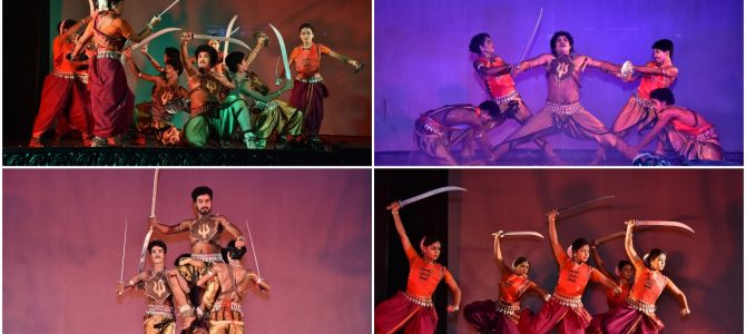 Odia Samaj, New Delhi organises enthralling dance drama Odia Paika at Gurgaon