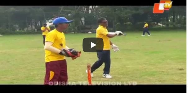 A beautiful video by OTV as they showcase Odisha Visually Impaired Cricket Team: their Struggle And Success