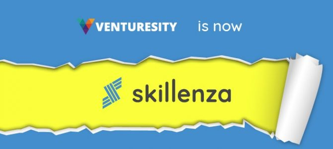 Startup by Odia Cofounder : Skillenza raises INR 4.7 Crores in Seed Funding to disrupt skill building and talent engagement