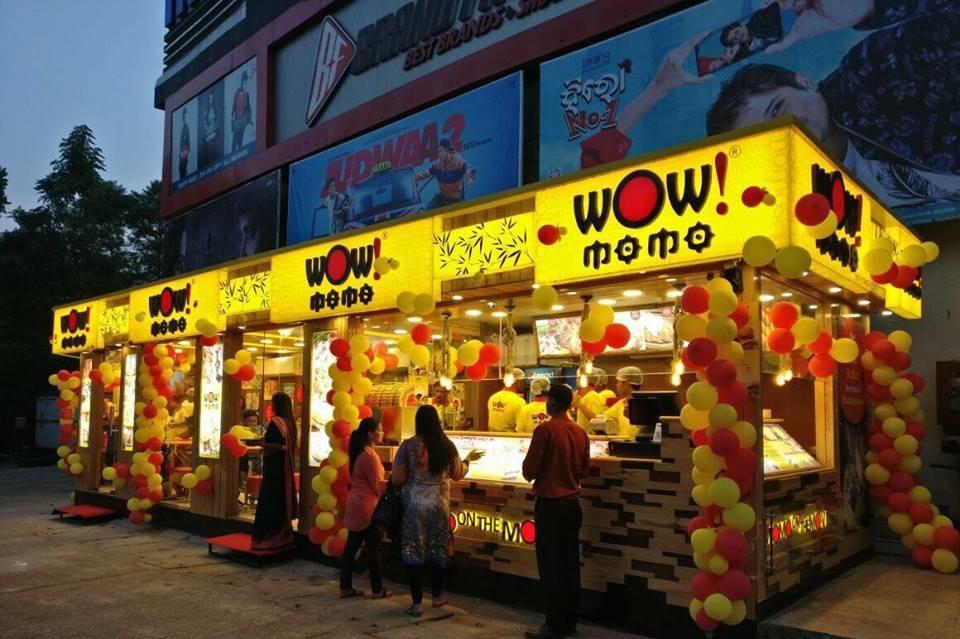 Adding An Outlet >> Kolkata based branded Momo chain Wow! Momo Starts in Bhubaneswar - Bhubaneswar Buzz