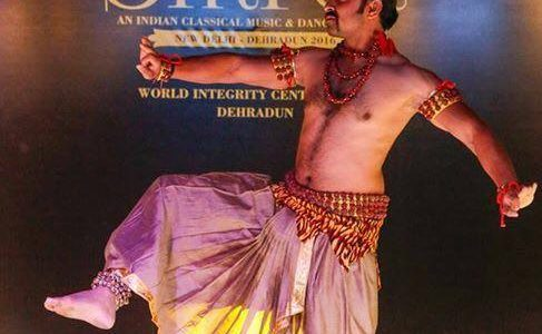 After a gap of 8 years, Odisha all set to host National Chhau Dance Festival in November