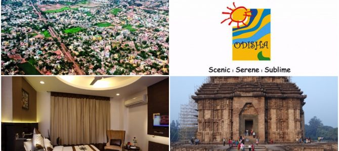 Odisha tourism to encourage Bhubaneswar citizens to provide homestay for tourists from next month