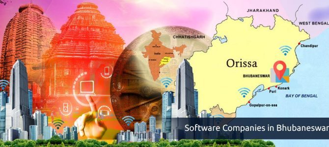 Software Companies in Bhubaneswar