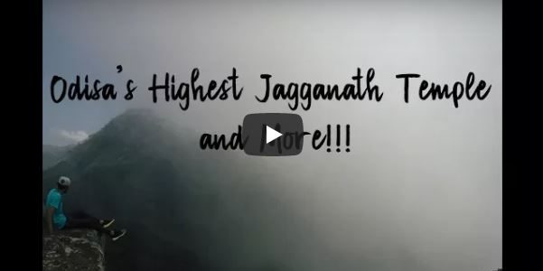 Check out this Travel Video : Vlog to top of Mahendragiri in Odisha housing Highest Jagganath Temple and Shiva Temple of the state