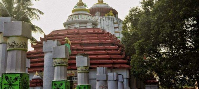 Sovanesvara : The Saviour of The Sadhabas, A nice blog by Taranisen Pattnaik