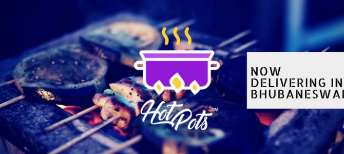 Introducing Startup Hotpots – Revolutionary Food Delivery App