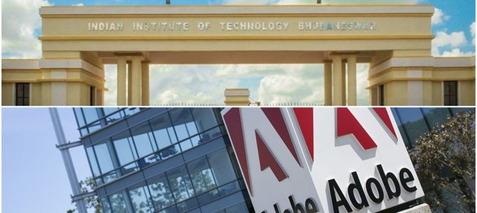 IIT bhubaneswar girl gets Rs 39 lakh annual pay offer from Adobe, highest for anyone in the institute